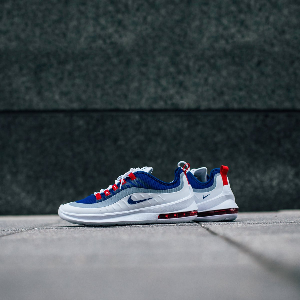 pretty nice c7bac 53d99 Get ready for the next generation of air! The Men s Nike Air Max Axis is  now available to shop at VILLA! Cop up here  https   goo.gl AcRdRs  pic.twitter.com  ...