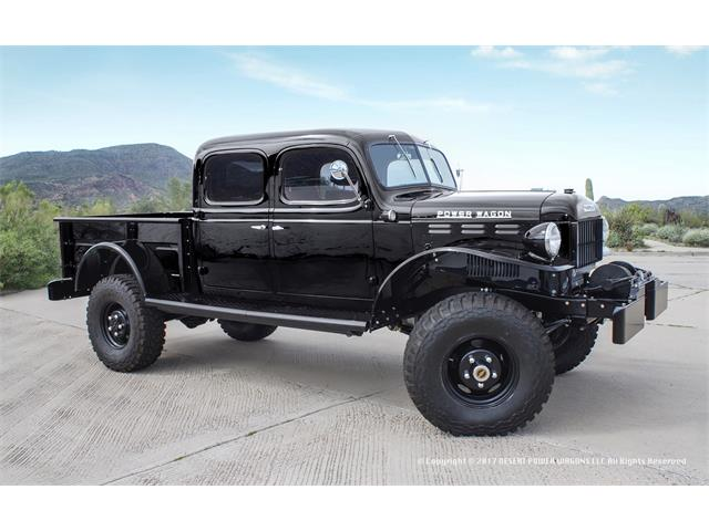 Dodge Power Wagon For Sale >> Dodgepowerwagon Hashtag On Twitter