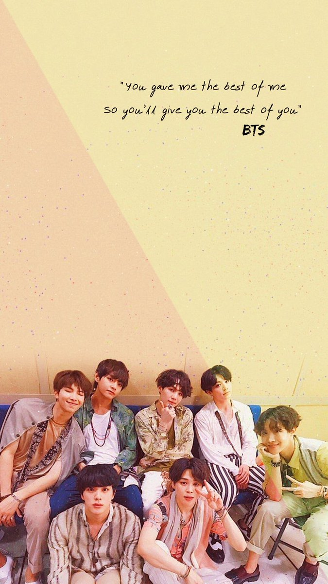 Bts Phone Wallpapers On Twitter Bts Wallpaper Created By Me