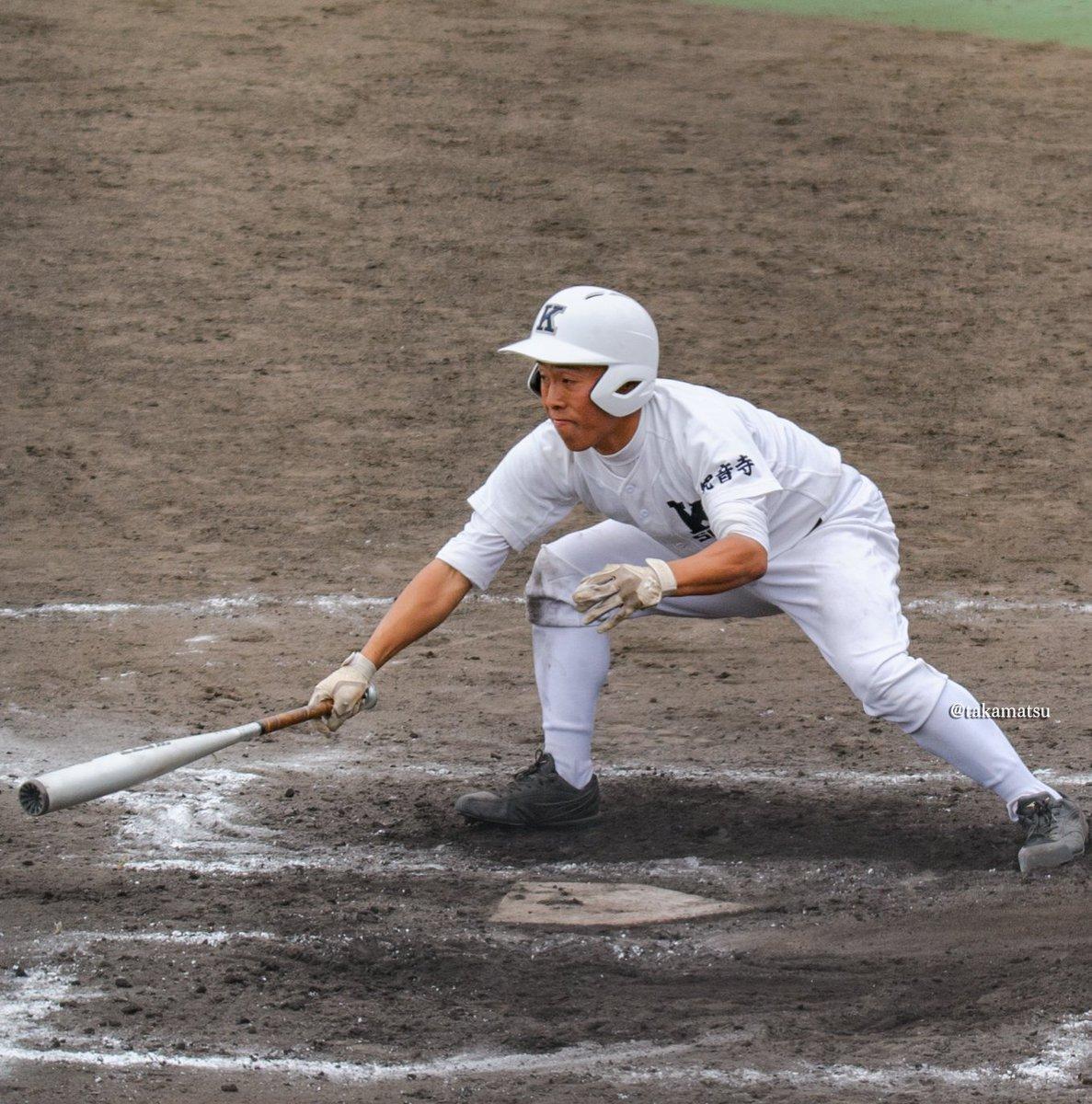 高校 爆 県 サイ 野球 香川