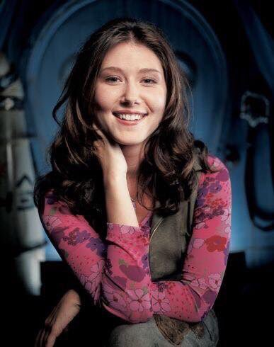 Happy birthday Jewel Staite!