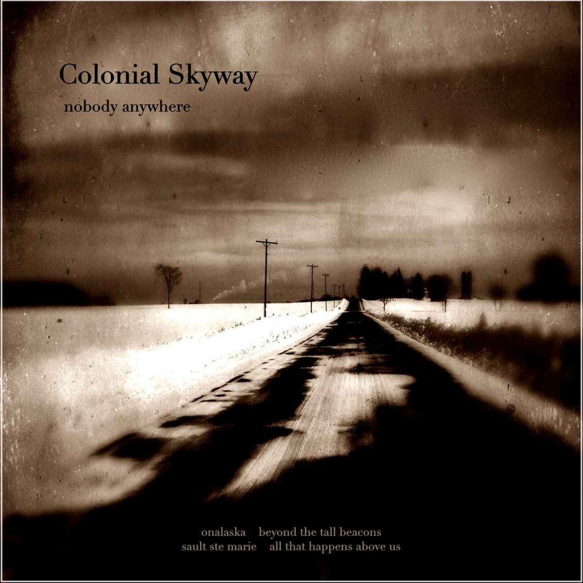 Colonial Skyway on Twitter:
