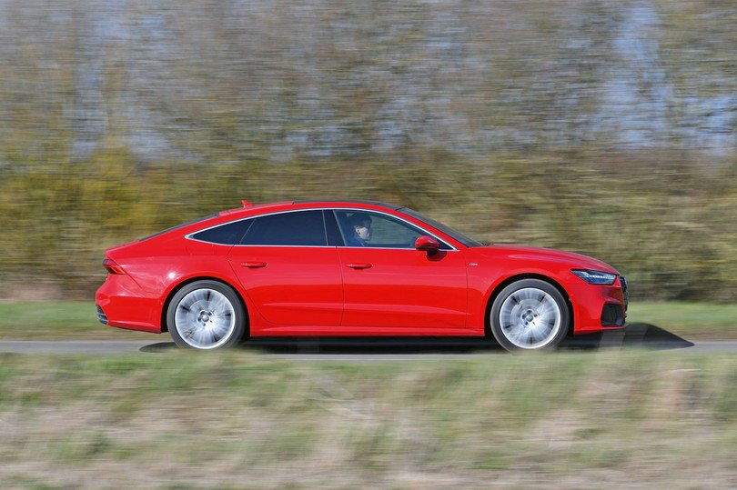 What Car On Twitter Its The New Audia7 Sportback Mercedes