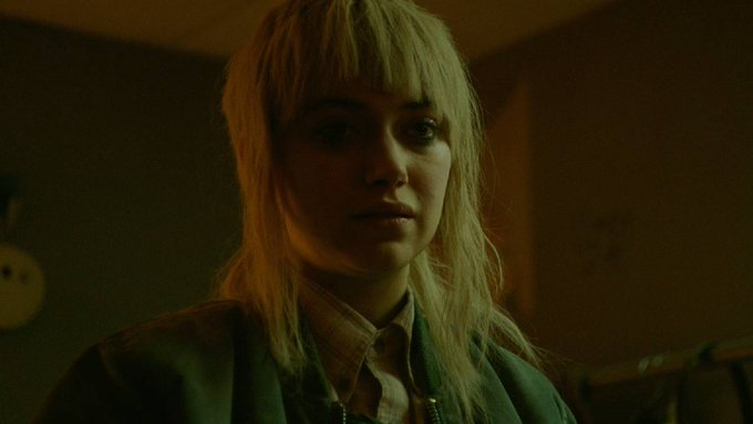 Happy birthday to Imogen Poots, the actor with the most adorable name