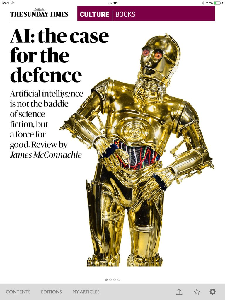the case for the defence story
