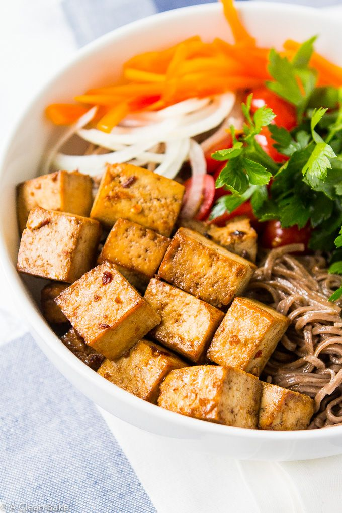 5-Ingredient Baked Tofu  + Tofu Recipes For Easy Dinners 👇 https://t.co/snhALzgWDp https://t.co/DioxqnjkG0