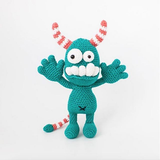 Amigurumi Today - Free amigurumi patterns and amigurumi tutorials | 640x640