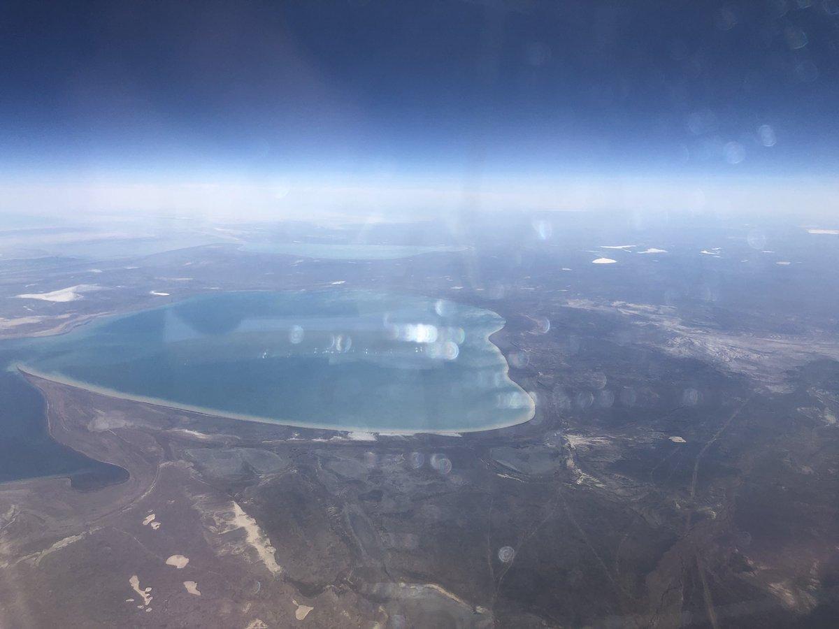Warum Ist Der Aralsee Ausgetrocknet