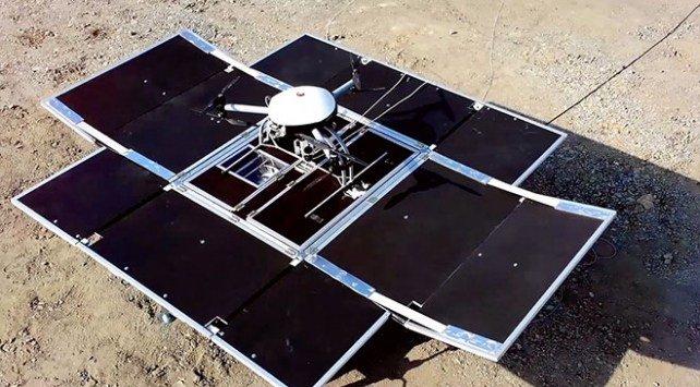 Tepepoz:  نظام مراقبة تركي للآليات العسكرية  Dew9fAJVQAIZPeK