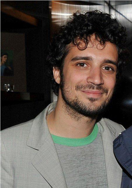 Happy belated birthday to Fabrizio Moretti, 38 yesterday
