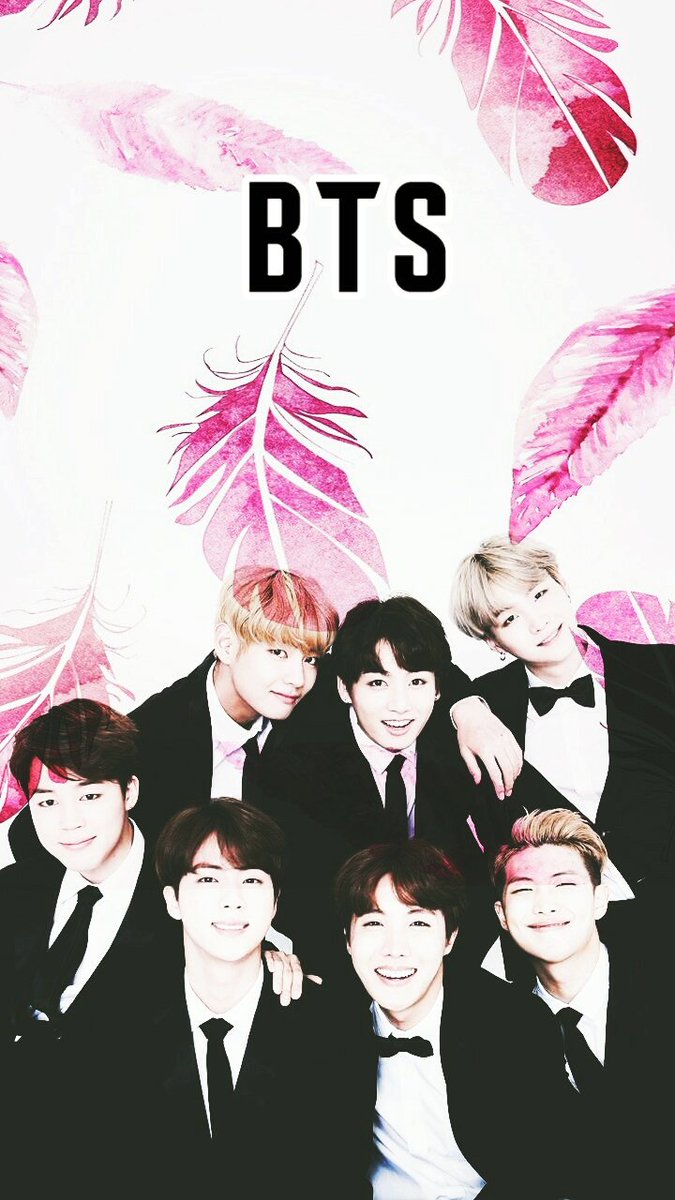 Bts Phone Wallpapers