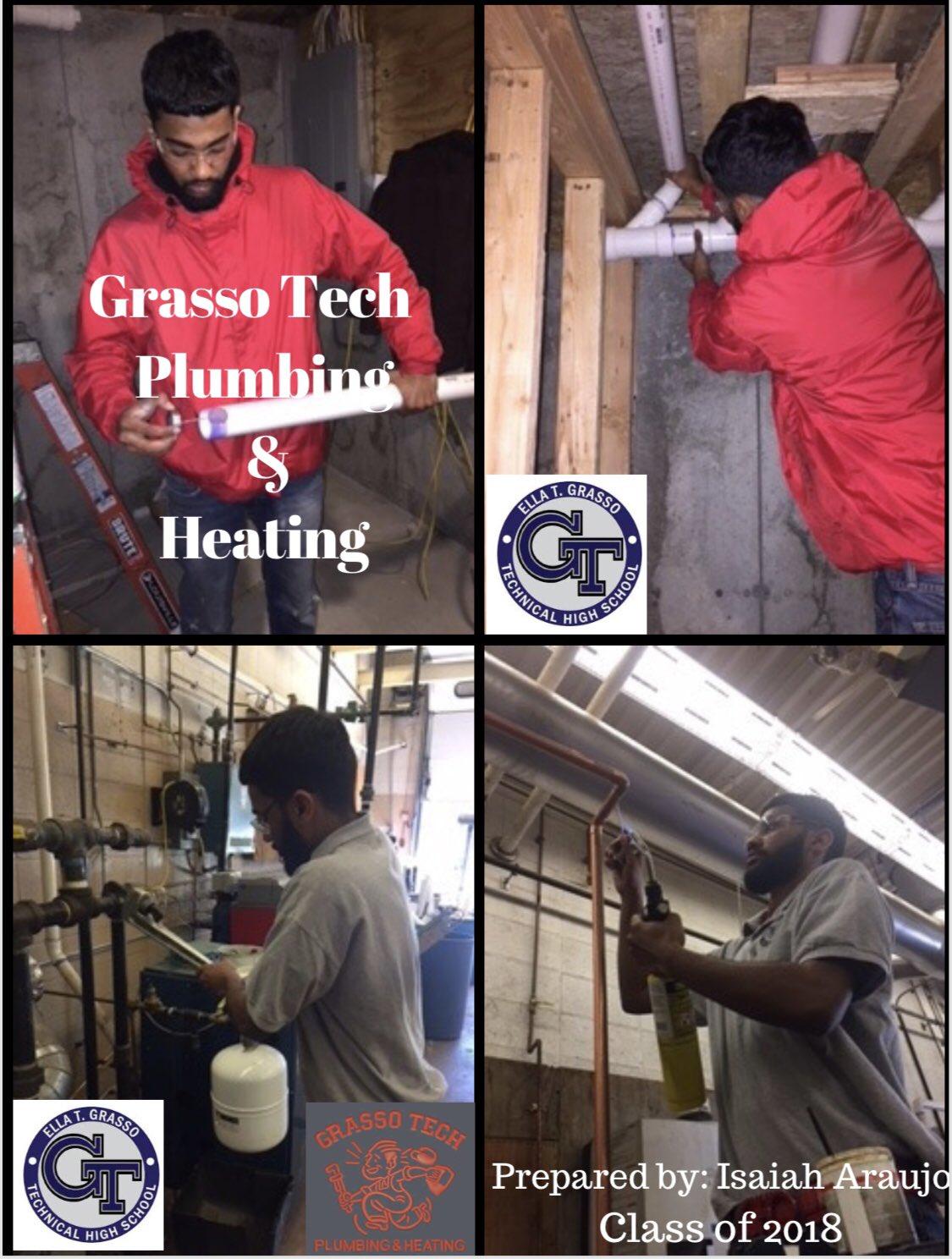 High Tech Plumbing And Heating