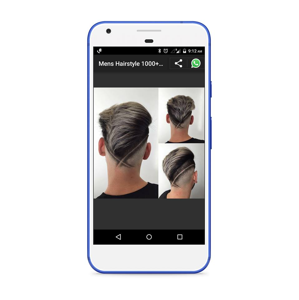 Bhavesh On Twitter Nice Free Hairstyle App So Thought Worth