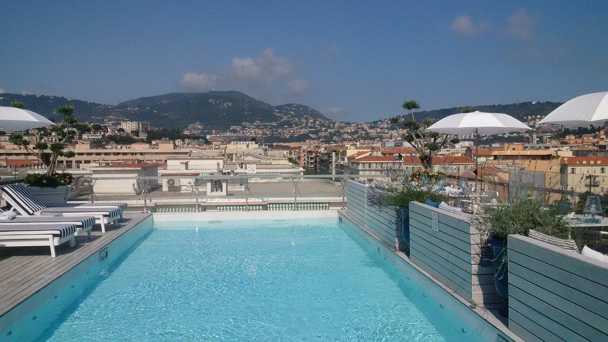 Hotel Boscolo Nice On Twitter Beautiful Weekend To Enjoy