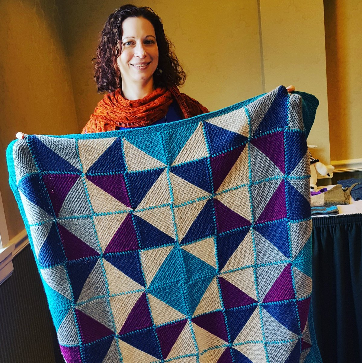 Enchanting Skacel Knitting Free Patterns Collection - Blanket ...