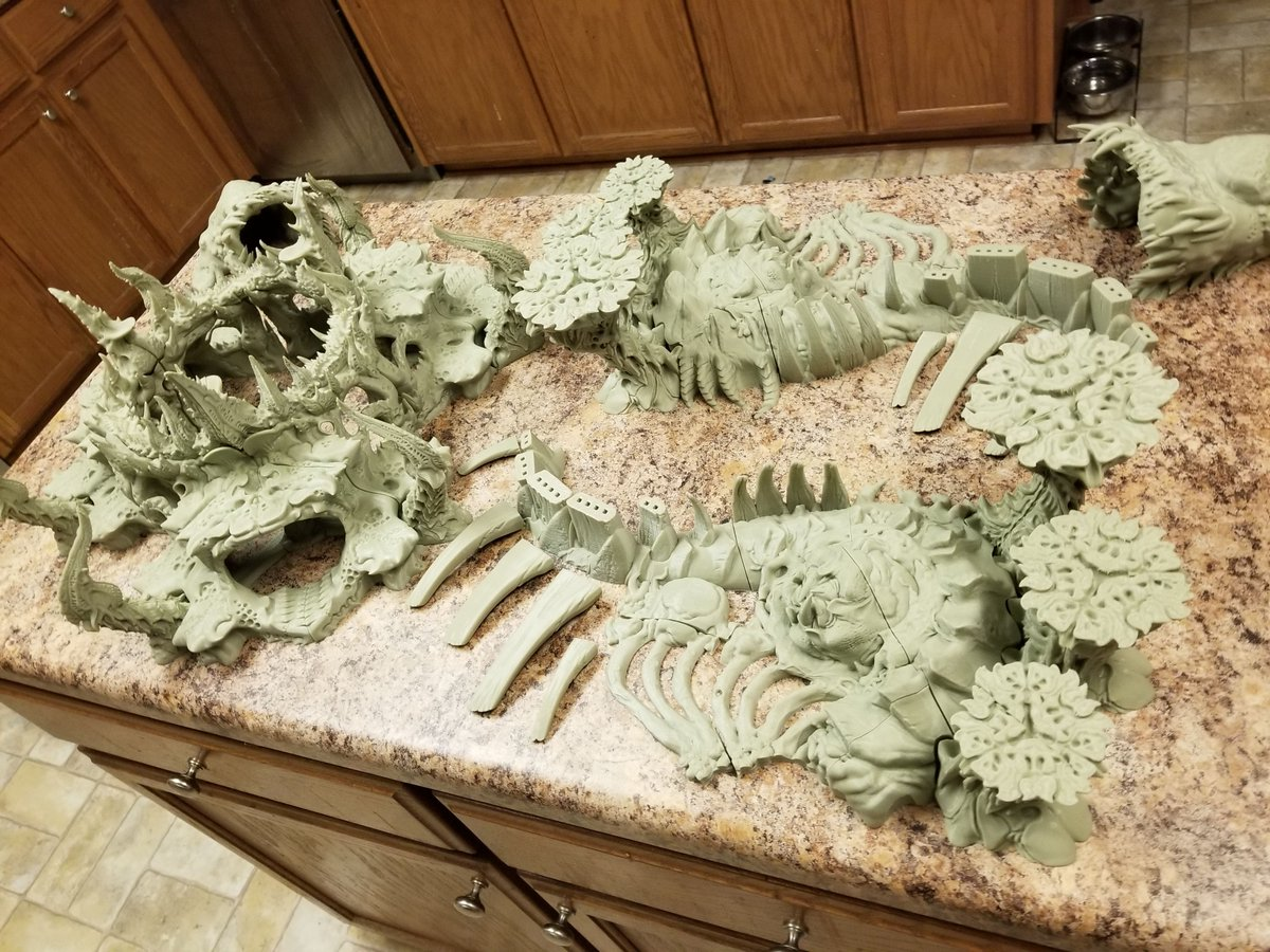 picture about 3d Printable Terrain named Panhandle 3d Printing upon Twitter: \