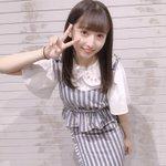栗原紗英(HKT48)のツイッター