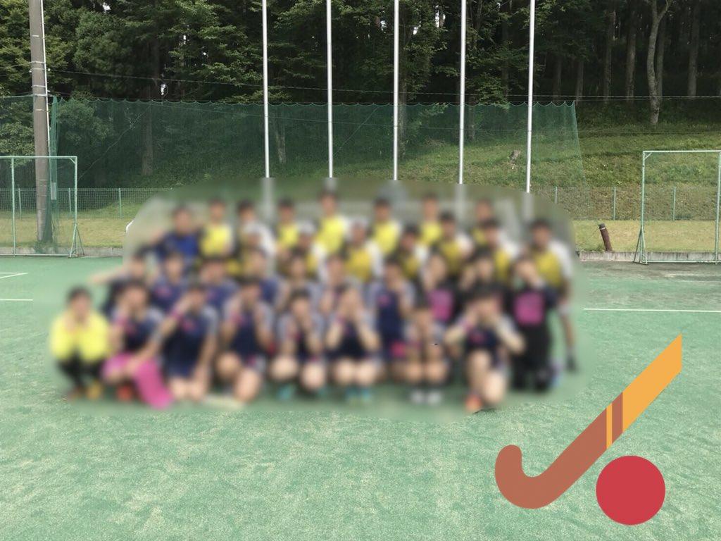 熊本県立第二高校ホッケー部