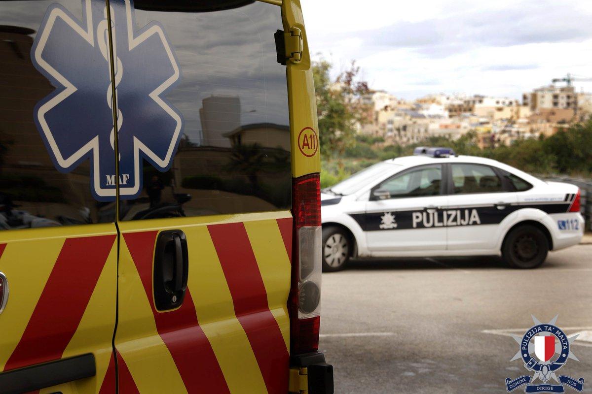 Malta Police Force on Twitter: