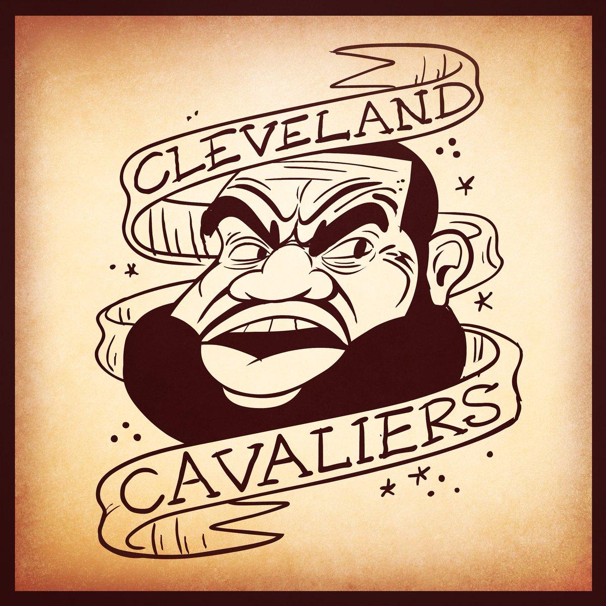 Mike Geiger On Twitter I Still Have Hope Gocavs Lebronjames Lebron Nbafinals Cleveland Tattoo Tattooflash