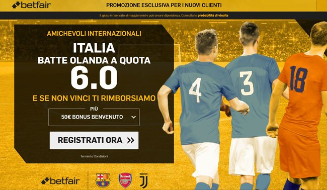 super quota betfair.it scommesse