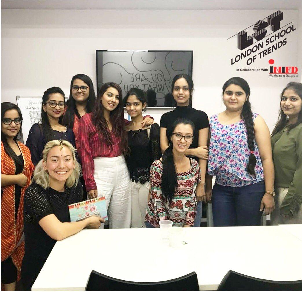 London School Of Trends Delhi