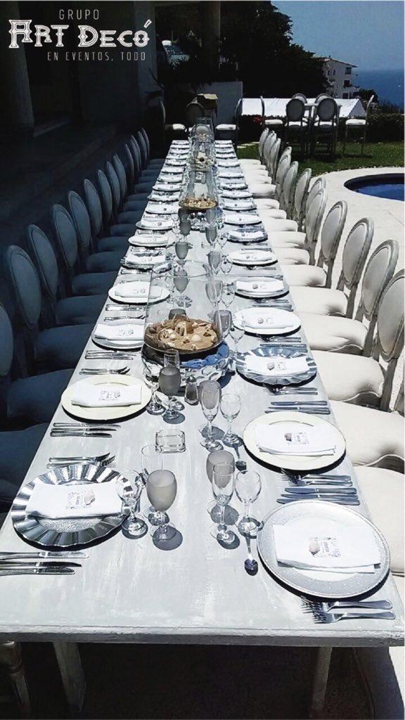 Iván Velázquez On Twitter Banquetes Catering Eventos