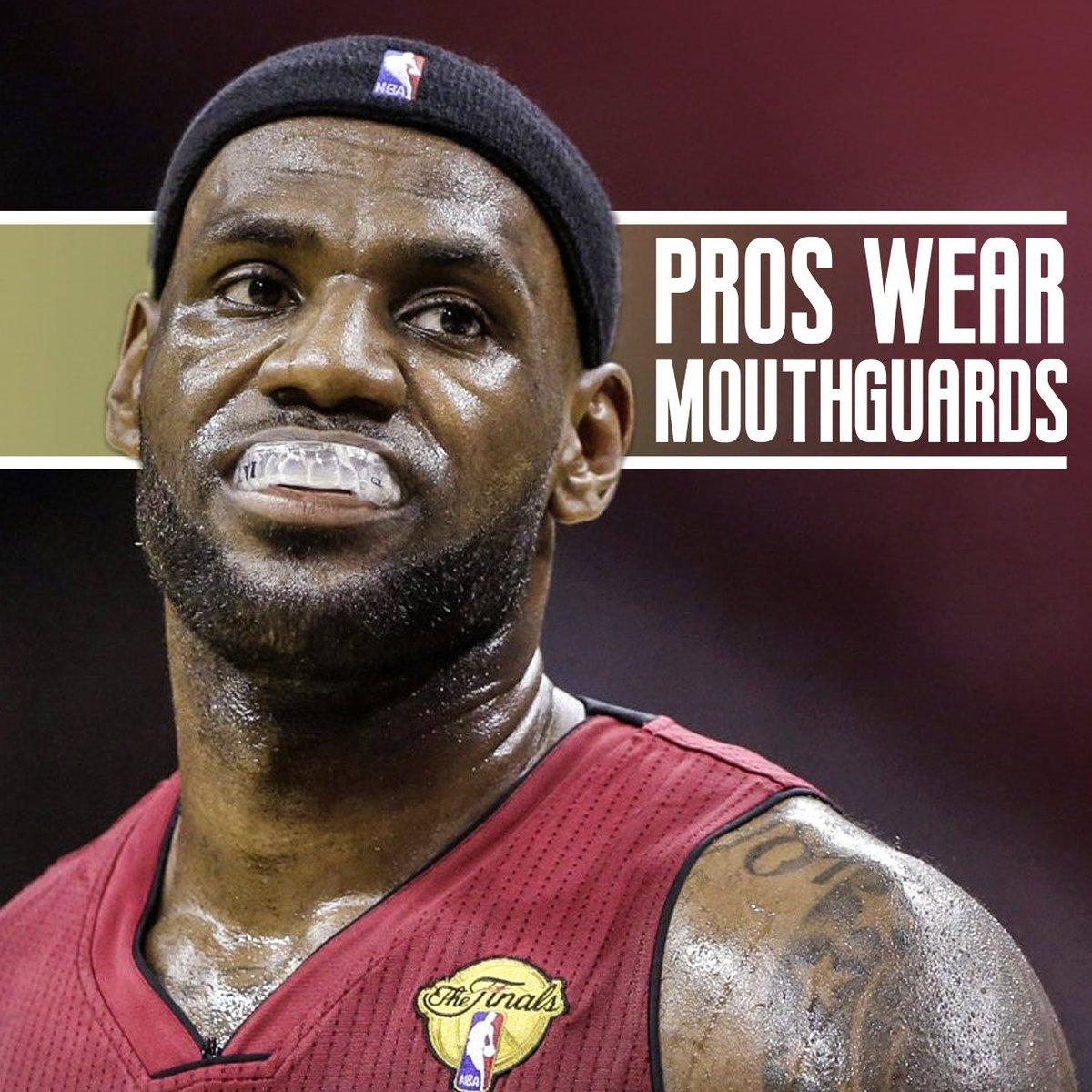Basketball Mouthguard Hashtag On Twitter