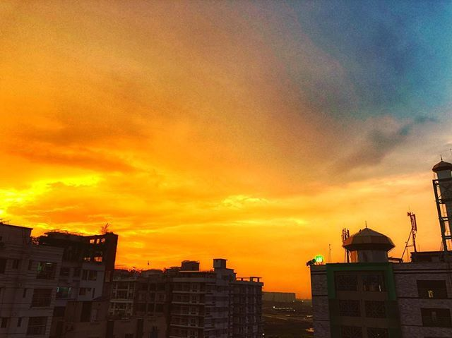 test Twitter Media - Lets put some fire 🔥 in the sky! #sky #Dhaka #Evening #SkyLover #cityscape #bangladesh #Asia #iphoneography #iphotography #iphonephotography #iPhoneX #HDR #snapseed #hdrphotography https://t.co/YAw1xXdlmI https://t.co/IIA9WvIc54