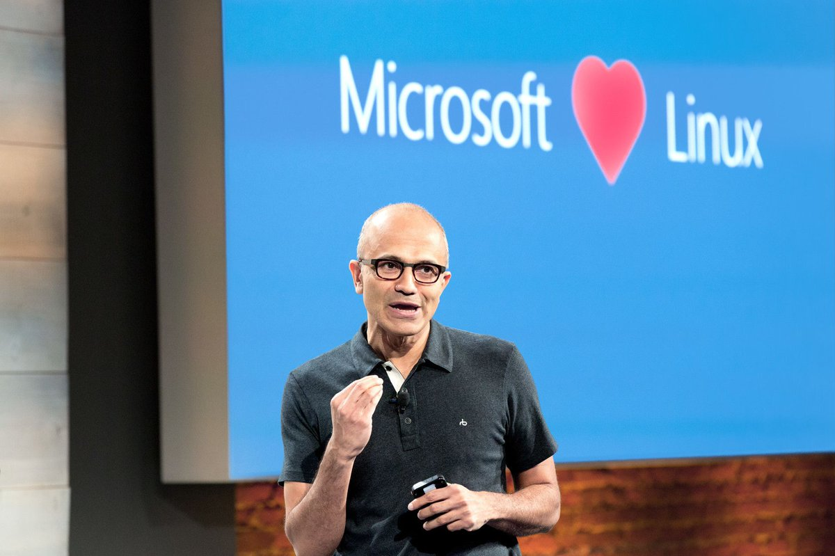Microsoft has reportedly acquired GitHub. Deal will likely be announced on Monday https://t.co/VonQIbq7Qq