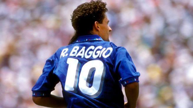 ���� E' il miglior calciatore italiano di tutti i tempi? https://t.co/DO38lmGXjF