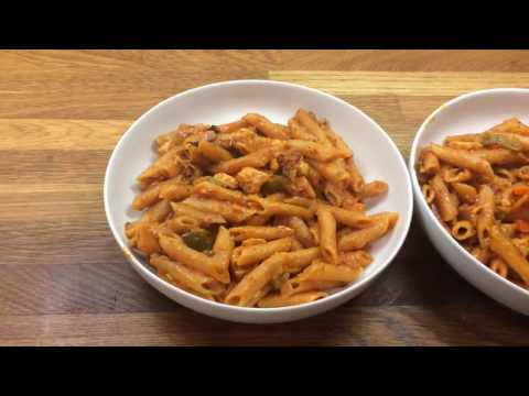 Instant Pot One Pot Pasta with chicken Pressure cooker Recipe https://t.co/ppmxS64qm7 https://t.co/4jtypQxPhY