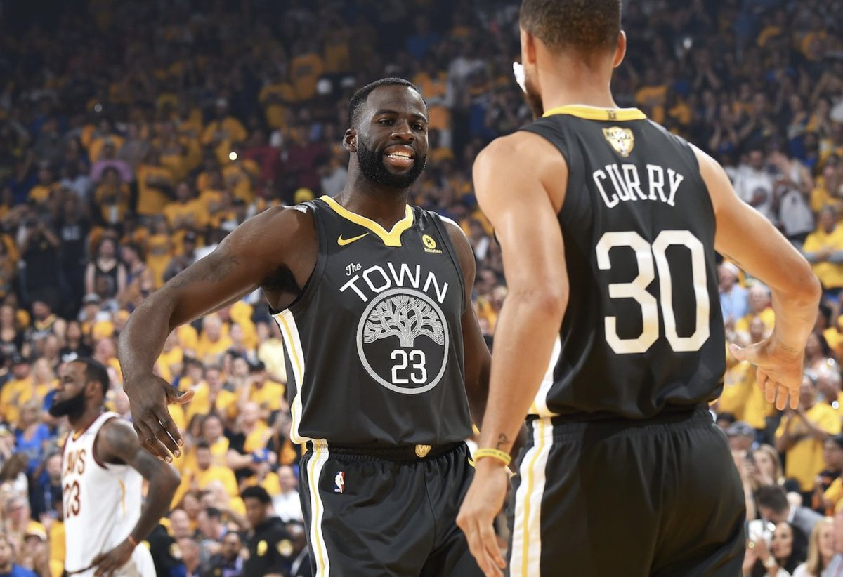 warriors uniforms look like a coffee shop run by a megachurch
