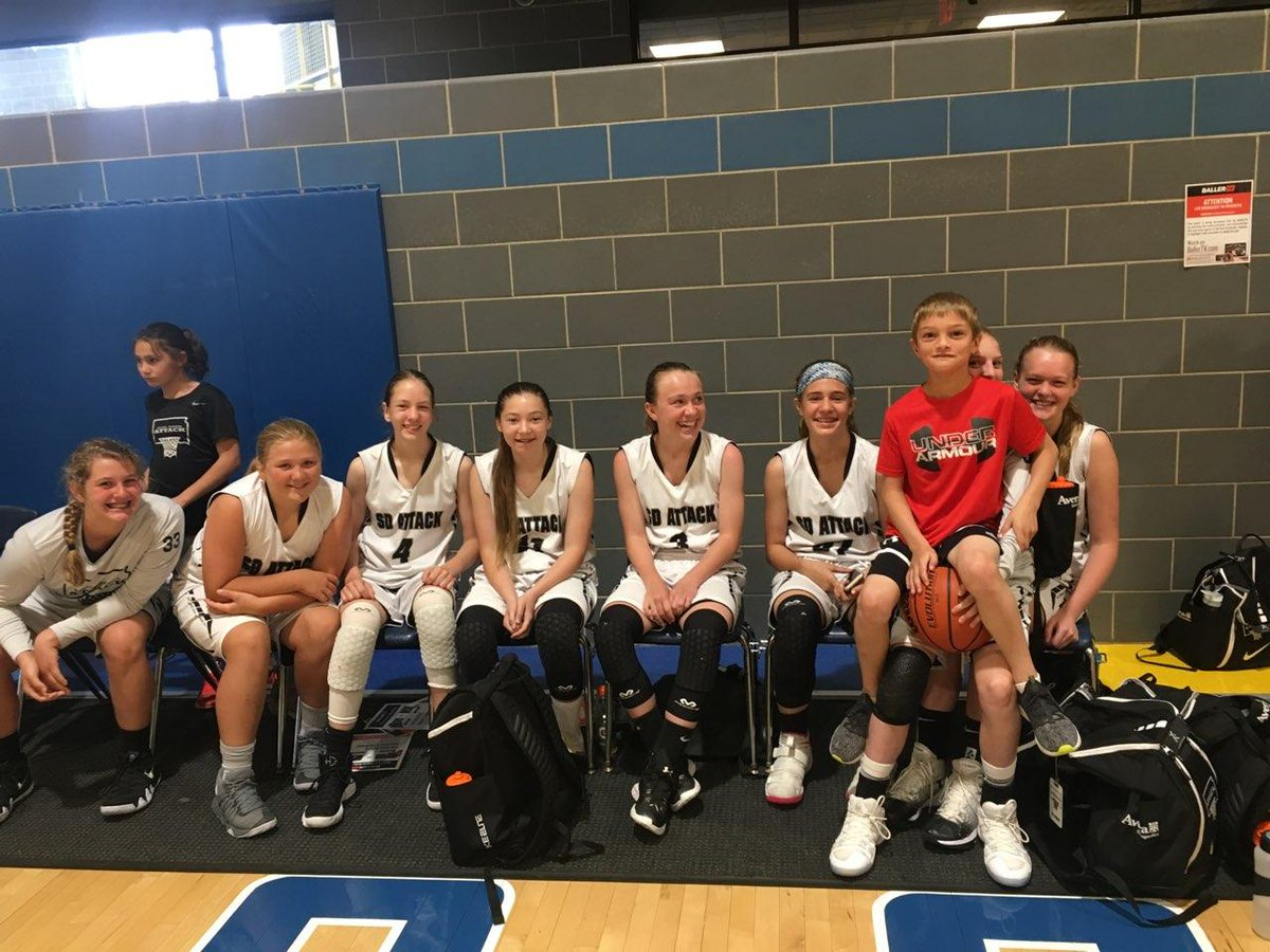 Sd Attack On Twitter 2024 Girls Finished 1 3 This Weekend In
