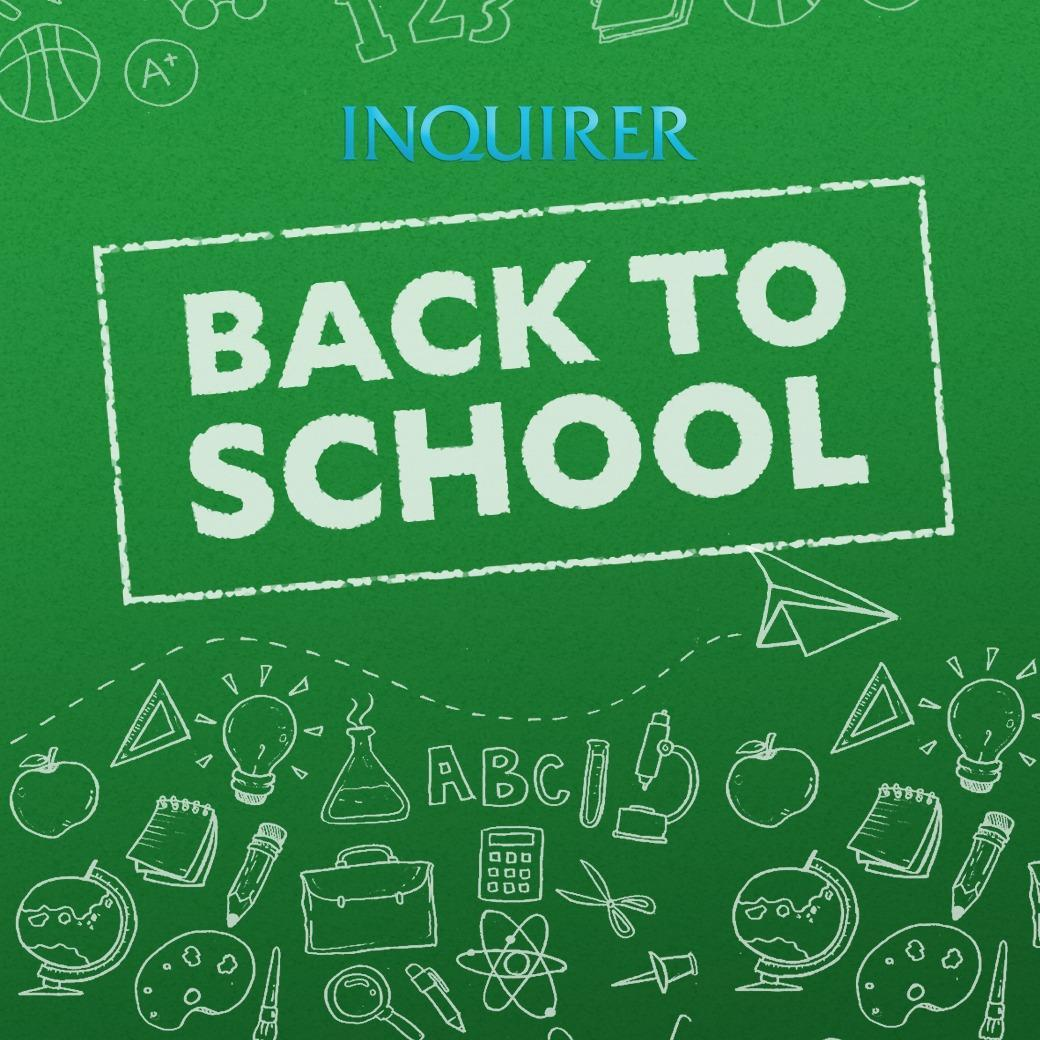 School year 2018-2019 officially kicks off today! Welcome back to school, students! #BalikEskwela #INQNews<br>http://pic.twitter.com/bebT1a1LqB
