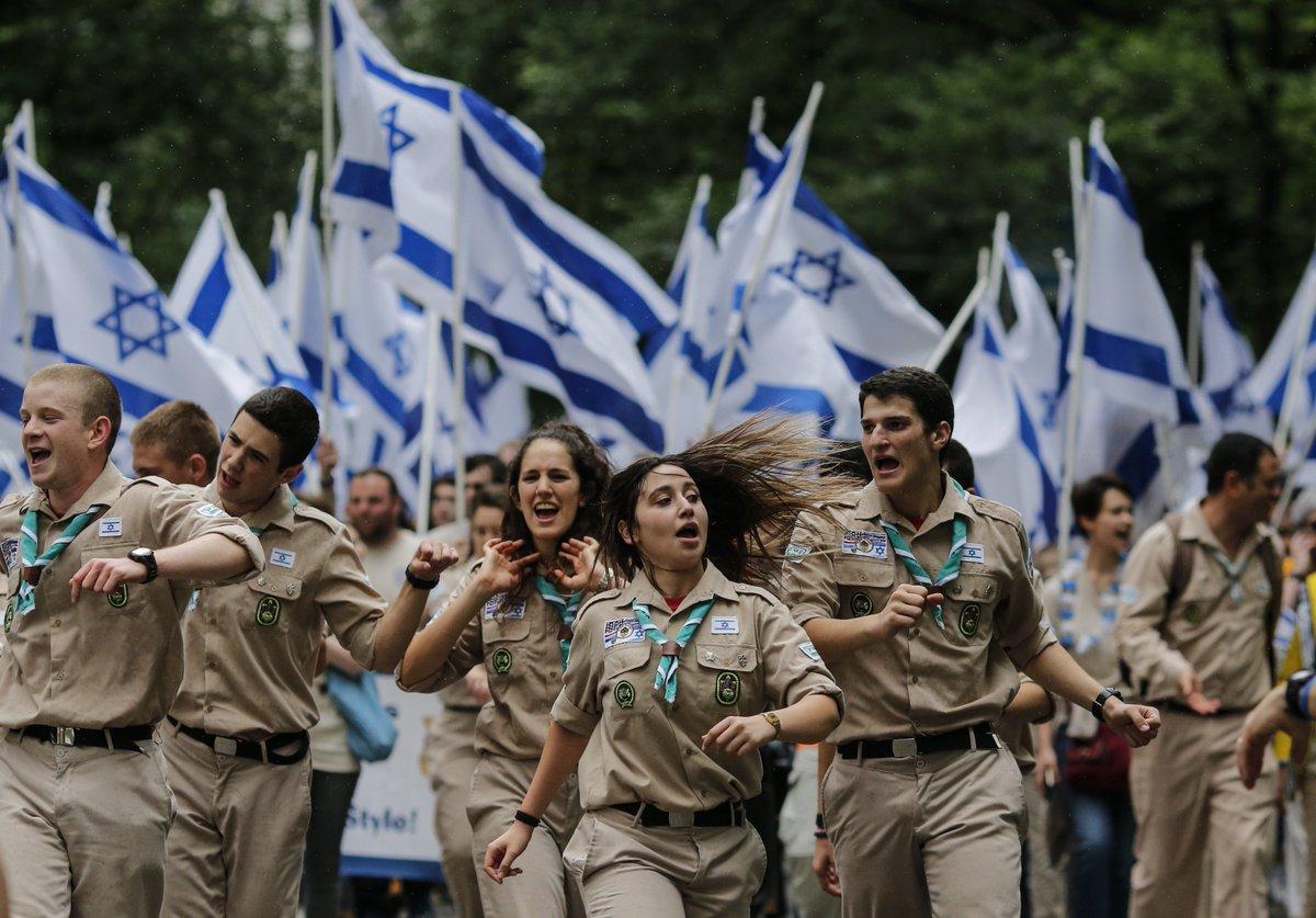 нужно национальности израиля фото племена описали представителей