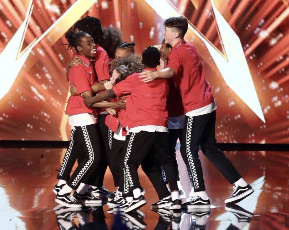 Ashley Banjo On Twitter Words Just Can T Describe It I Love These Kids And Am So Proud Of What They Ve Achieved From Being Complete Beginners Watching Diversity On Stage To Competing Tonight