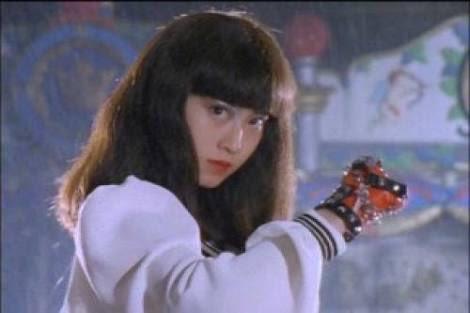 80~90年代に人気を博した仙道敦子さんが23年ぶりに女優復帰