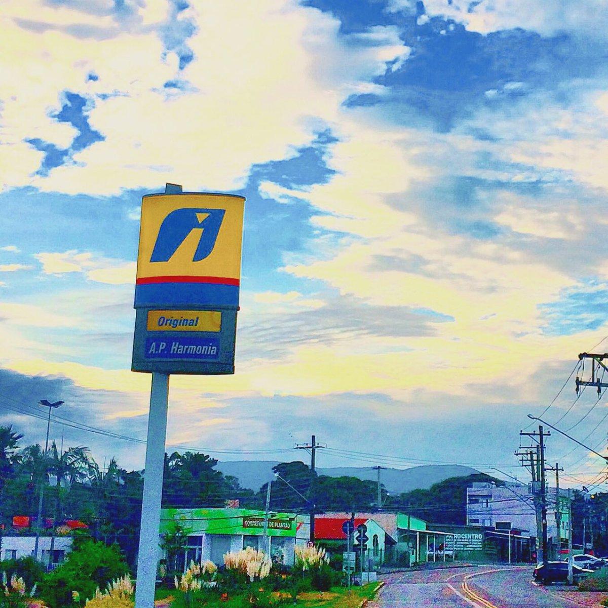 64400266c  A IPIRANGA nos entregou combustível neste domingo (preocupada com greve ou  não de caminhoneiros)