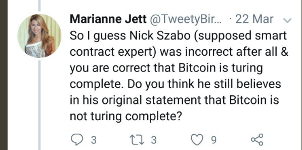 MrHodl CEO Of My Bitcoin Node On Twitter Careful MikeInSpace