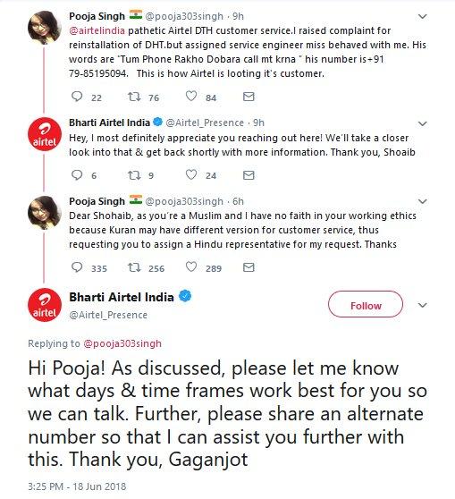 Vaibhav Vishal on Twitter: