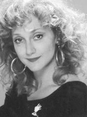 June, the 18th: Born on this day (1952) CAROL KANE Happy birthday!!