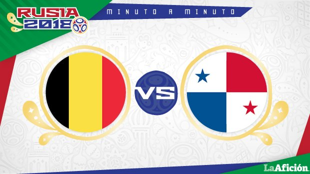 #Rusia2018   Por primera vez a una Copa del Mundo suena el himno de Panamá ❤  #BEL vs. #PAN  🔴 #EN VIVO https://t.co/7nhEQRPy8b