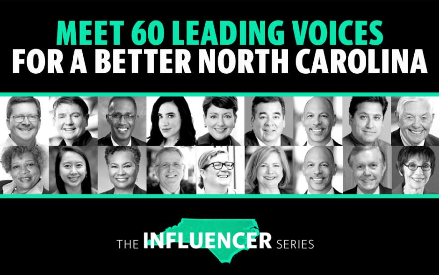 This is an important election year in North Carolina and we need your input to set the course of the conversation: https://t.co/6qr2BobaG4 #NCInfluencers