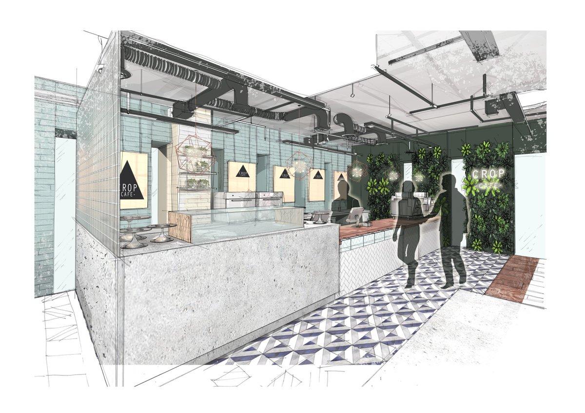 Restaurant Design on Twitter: