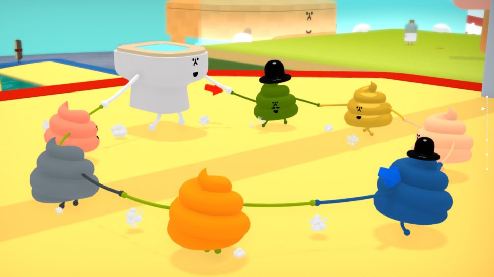 .@A_I's #Wattam is a delightful (and silly) new game about friendship https://t.co/Ta5RYn9Gmb https://t.co/lHbrnSYr2A
