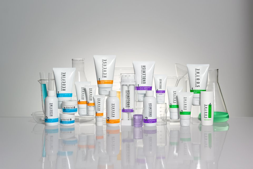 Diane Dietz turned Rodan & Fields into the No. 1 skincare brand in North America https://t.co/GMVHCDFS4x https://t.co/Sa2Je9ItG6