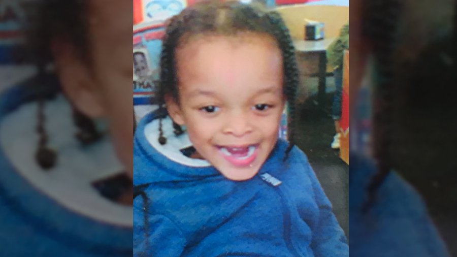 #BREAKING: Police search for missing 3-year-old in Antioch. Help spread the word! https://t.co/iTmyHgoOWn