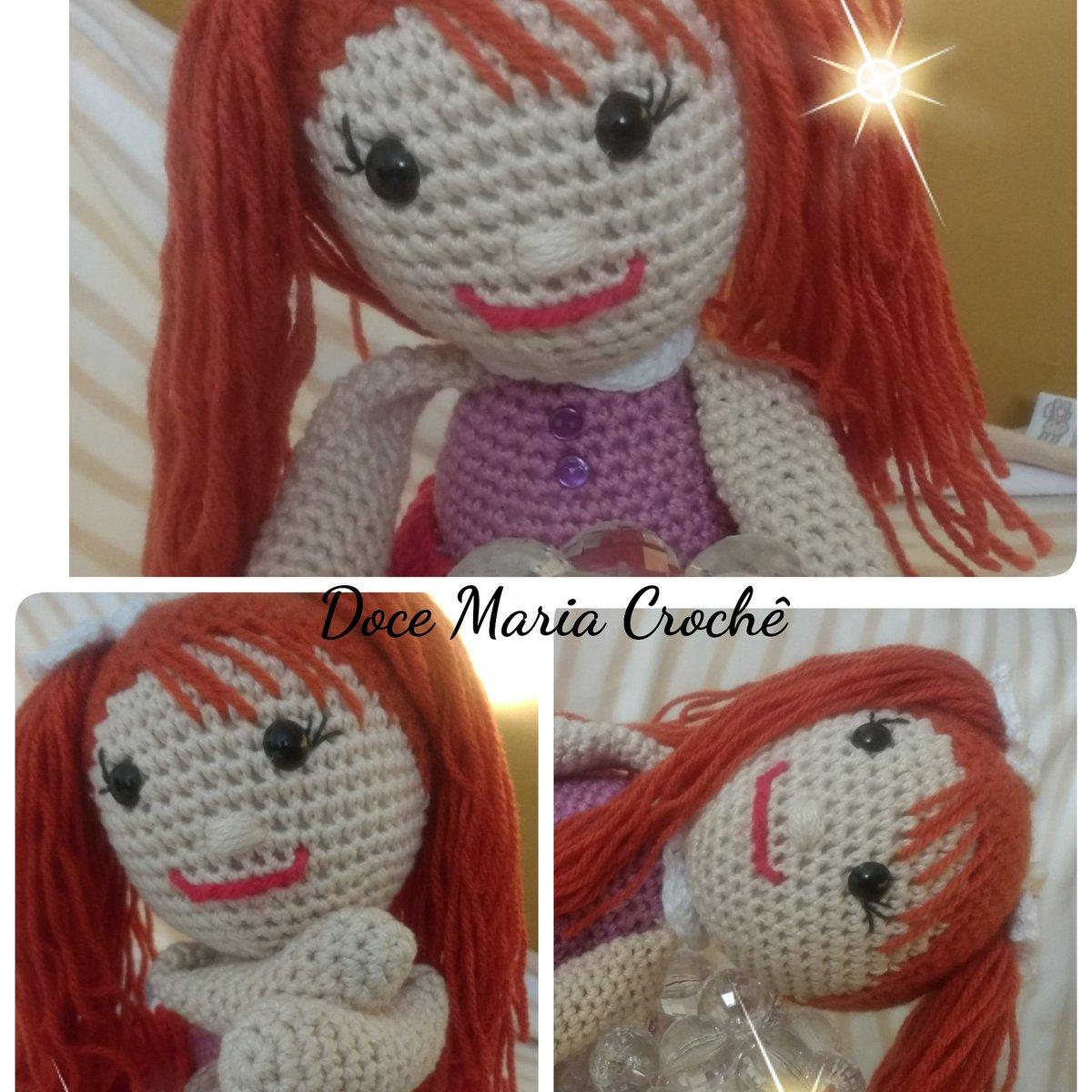 Boneca de crochê: +40 ideias com amigurumi fantásticas ... | 1200x1200