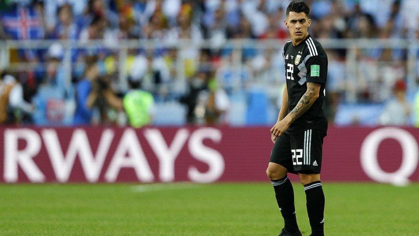TyC Sports's photo on Pavón